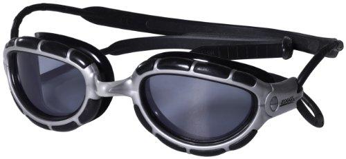 Zoggs - Gafas de natación Predator, color gris