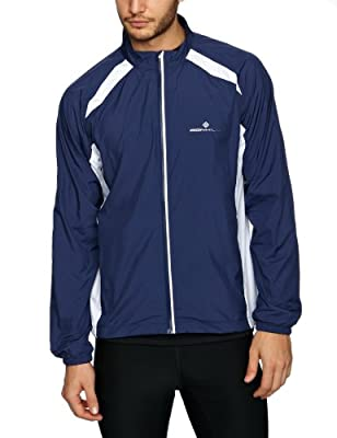 Ronhill Men's Pursuit Run Jacket from Ronhill
