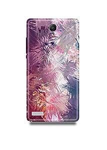 Abstract Art Xiaomi Note 4g Case