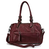 Hot Sale MyLux Handbag 541 red