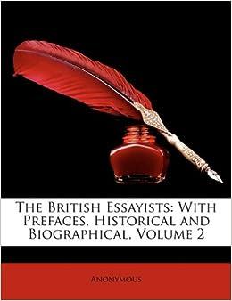 the best essayists