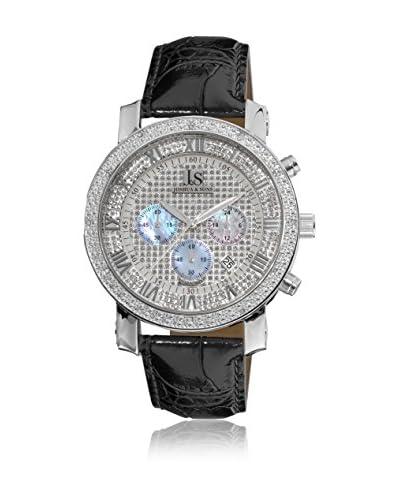 Joshua & Sons Reloj de cuarzo Man  47 mm