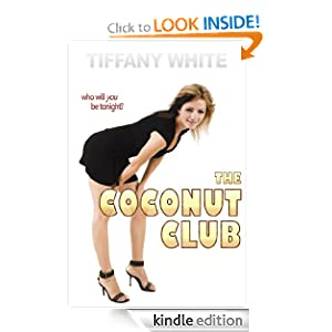 The Coconut Club - Kindle edition by Super Powers Unlimited
