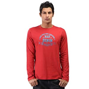 Navyfont Men T Shirts NF 102581 Z