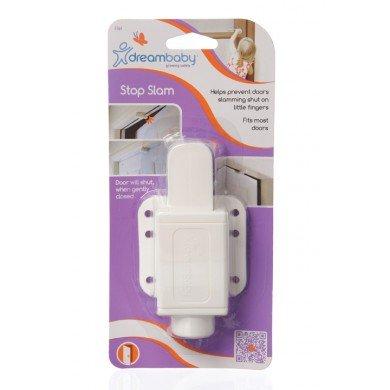Dream Baby Door Stop Slamer - 2 Pack