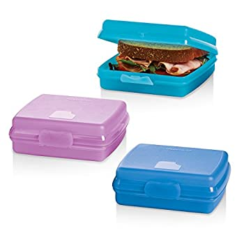 tupperware jeu de sandwich fra cheur enfants. Black Bedroom Furniture Sets. Home Design Ideas