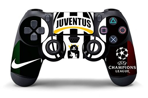 stickers-juventus-pour-playstation-4-ps4