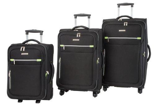 Travelite Koffer Formentera 3 Teilig Set und