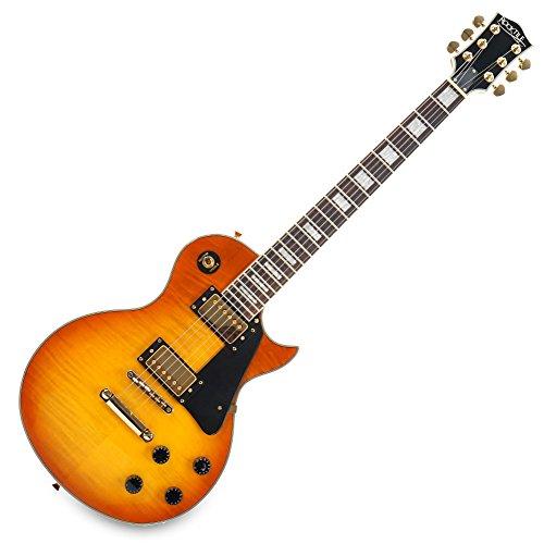 rocktile pro lp 200ohb preisvergleich e gitarre g nstig kaufen bei. Black Bedroom Furniture Sets. Home Design Ideas