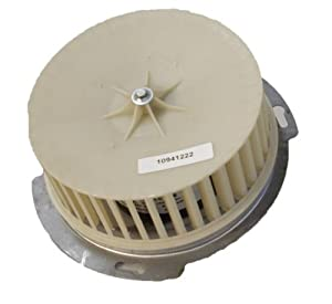 Nutone 8832NA Blower Motor Assembly 120 Volts # 84757 by nutone Broan