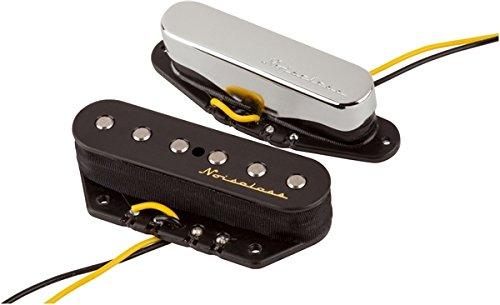 Fender Vintage Noiseless Tele Pickups (Fender Tele Noiseless Pickups compare prices)