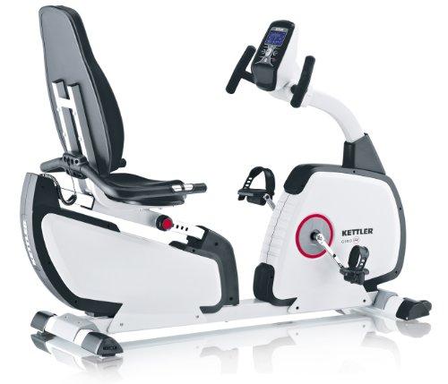 Cyclette Kettler GIRO R Recumbent