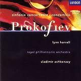 プロコフィエフ:交響的協奏曲