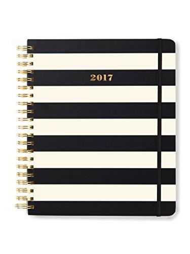 kate-spade-new-york-17-month-mega-jumbo-spiral-agenda-black-stripe-by-kate-spade-new-york