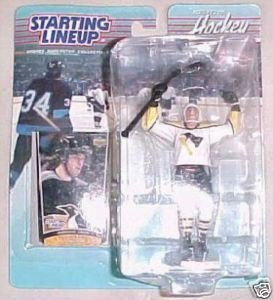 Starting Line up Hockey 1999-2000 Jaromir Jagr: Pittsburgh Penguins - 1