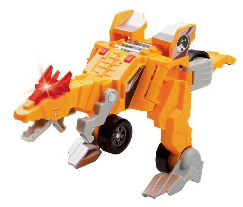 VTech Switch & Go Dinos - Quiver The Stygimoloch Dinosaur - 1