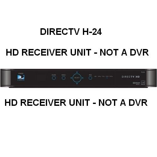 DIRECTV Black Satellite Off-Air Tuner - AM21