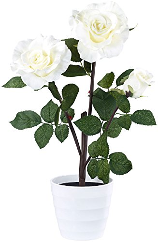 lunartec-led-real-touch-rose-bush-with-3-led-blossom-50-cm-white