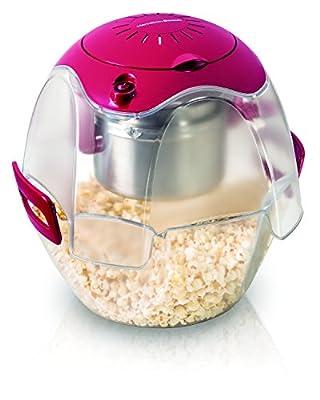 Hamilton Beach 73310 Party Popper Popcorn Maker, Red by Hamilton Beach