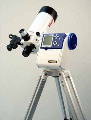 Vixen 25006 Vmc110L Telescope With Skypod And Tripod (#226052, 27522Al130)