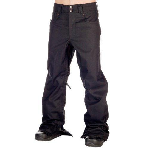 Herren Snowboard Hose Analog Remer Pant