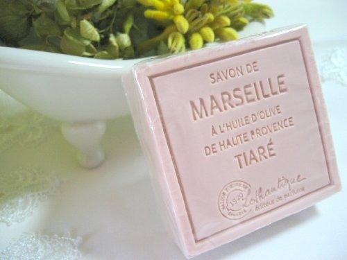 Lothantique ロタンティック Les savons de Marseille マルセイユソープ 100g 3420070038098
