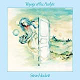 VOYAGE OF THE ACOLYTE(ltd.)