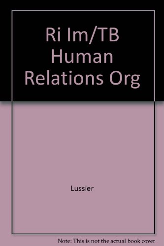 human caring and relationship skills test
