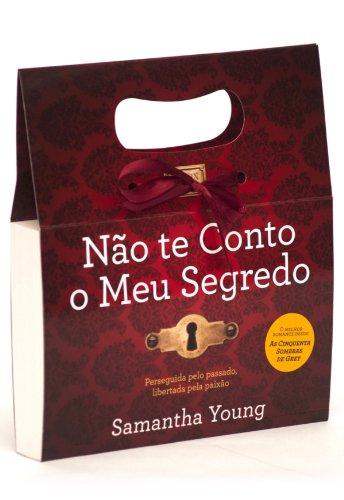 Samantha Young - Não te conto o meu segredo
