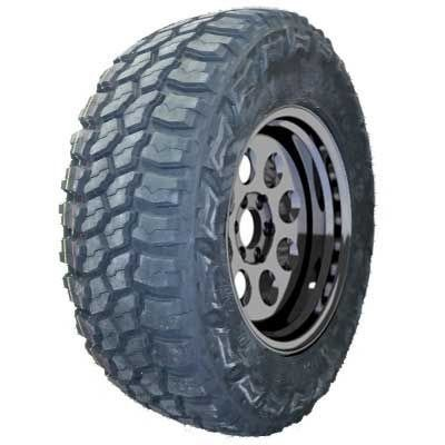 35x12.50R20 Thunderer Trac Grip Mud Tire 35 12.50 20 (Tires R20 compare prices)