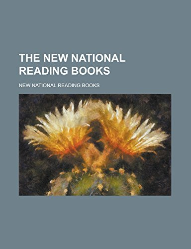 The New National Reading Books
