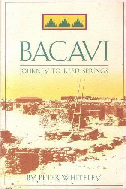 Bacavi: Journey to Reed Springs