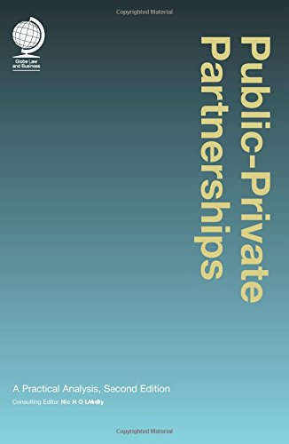 Public-private Partnerships: A Practical Analysis