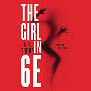 The Girl in 6E Audiobook