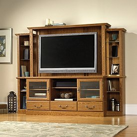 Sauder Orchard Hills Home Theater (Sauder Tv Stand With Mount compare prices)