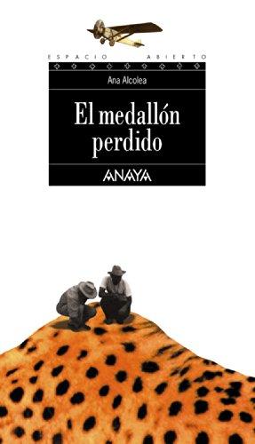 EL MEDALLON PERDIDO