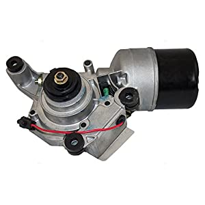 Windshield window wiper motor replacement for for How do you replace a windshield wiper motor