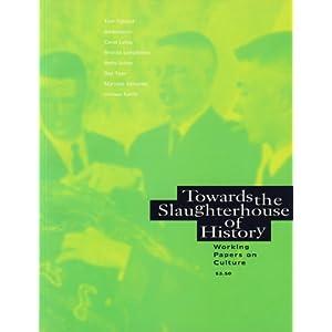 Slaughterhouse History | RM.