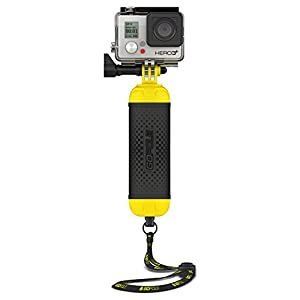 GoPole Bobber Floating Hand Grip for GoPro HERO Cameras