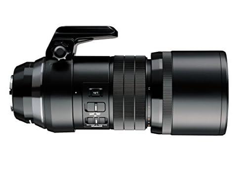 OLYMPUS 単焦点レンズ M.ZUIKO DIGITAL ED 300mm F4.0 IS PRO 超望遠 マイクロフォーサーズ用