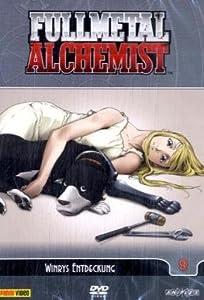 Fullmetal Alchemist - Vol. 09: Winrys Entdeckung