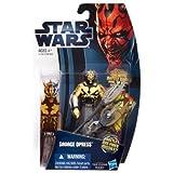 Star Wars Clone Wars 2012: CW3 Savage Opress