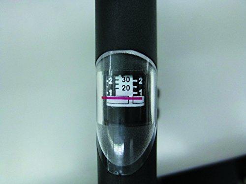 BRIDGESTONE(ブリヂストン) フレームポンプ ゲージ付 PMSP81.A ブラック