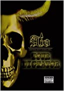 TOUR DICTATOR [DVD]