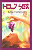 img - for Holy Sex: Song of Solomon book / textbook / text book