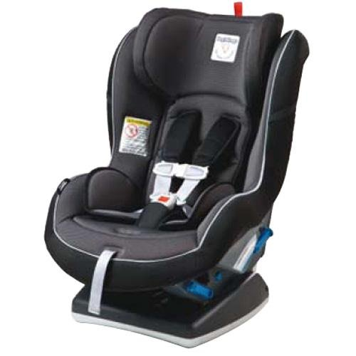 Peg Perego Primo Viaggio Convertible Car Seat Crystal Black