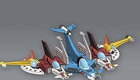 ダイナマイトアクション! No.26 超人戦隊バラタック バラタック ノンスケール ABS&PVC製 塗装済み可動フィギュア