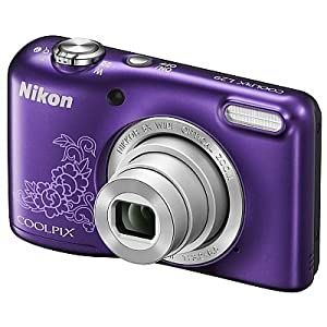 Capture the Holi Moments with this Nikon Coolpix L29 from Amazon