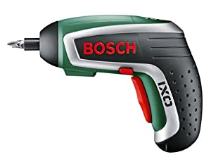 bosch 0709101 cordless screwdriver tournevis lectrique. Black Bedroom Furniture Sets. Home Design Ideas