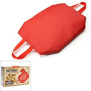 Wembley Coaching Hot Seat Sports Cushion Red Limited Edition
